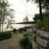 Enhance your lakeside experience
