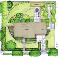 An Artful Retreat: Master Plan